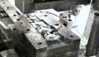 Swift Metal Stamping, pressing component manufacture