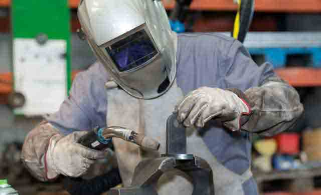 Metal Manufacturing – Which Repetition Welding Method is Best?